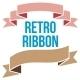 33 Ribbon Retro - GraphicRiver Item for Sale
