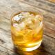 Refreshing Boozy Scotch Godfather Cocktail - PhotoDune Item for Sale