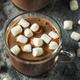 Homemade Warm Hot Chocolate - PhotoDune Item for Sale