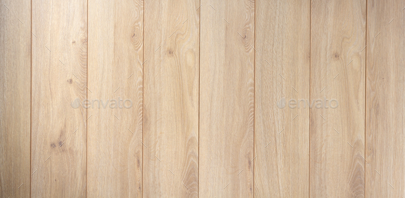 Laminate floor background texture. Wooden laminate floor or wood table top - Stock Photo - Images