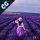 Lavender Lightroom Presets - 15 Premium Lightroom Presets