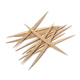 Heap of wooden toothpicks isolated on white background - PhotoDune Item for Sale
