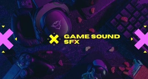 Game sound