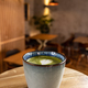 Cup of matcha latte - PhotoDune Item for Sale