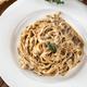 Tagliatelle with porcini mushrooms - PhotoDune Item for Sale
