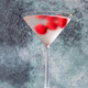 Glass of Dry Martini Cocktail - PhotoDune Item for Sale