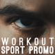 Sport Promo - Eye Zoom - VideoHive Item for Sale