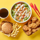 various fast food products - PhotoDune Item for Sale