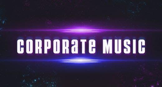 Inspiration Corporate Music