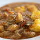 Tasty Hungarian goulash soup - PhotoDune Item for Sale
