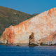 Rock formations in Aegean sea - PhotoDune Item for Sale