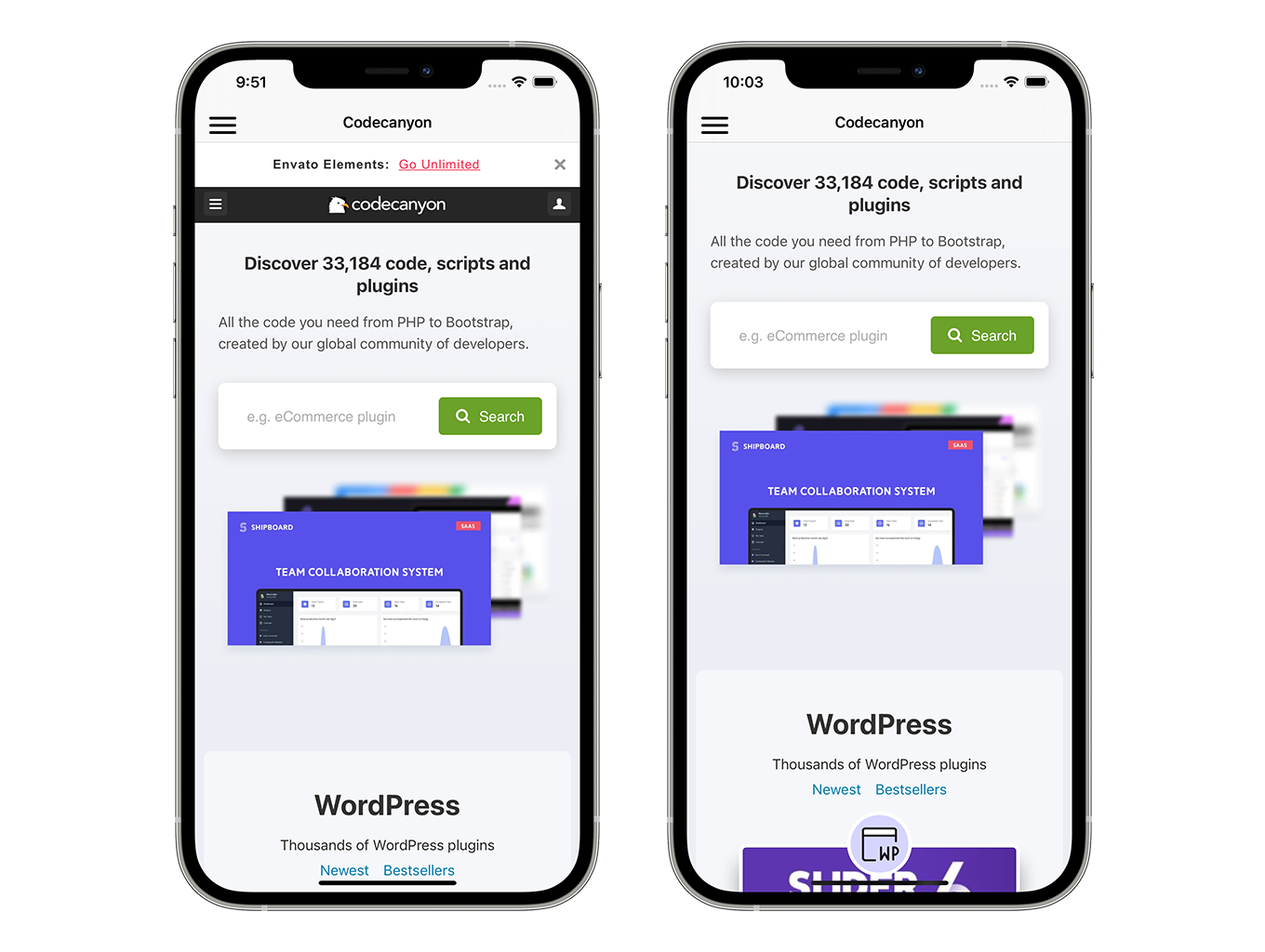 SwiftUI WebView App | Full iOS Application - 2