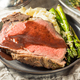 Homemade Prime Rib Beef Roast - PhotoDune Item for Sale
