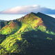 Picturesque summer landscape in Carpathian mountains - PhotoDune Item for Sale