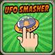 UFO Smasher - Construct 2 Html5 Game