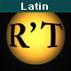 Latin Electric Guitar Salsa