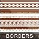 77 Vintage Borders