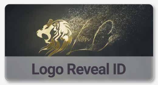 Logo Reveal Creation
