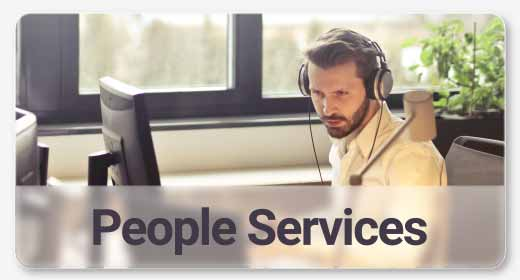 People Services Promo