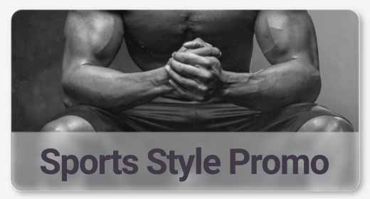 Sports Promotion