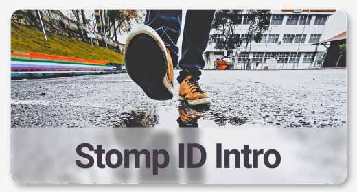 Stomp ID