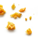 crumbs on white background - PhotoDune Item for Sale