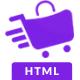 Ecomart - eCommerce HTML Template