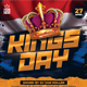 King's Day / Koningsdag Party Flyer