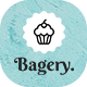 Bagery - Ice Cream Shop WordPress Theme