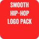 Smooth Hip-Hop Logo Pack