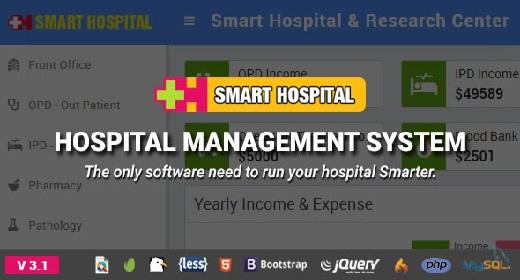 Smart Hospital Addons