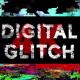 4k Digital Glitch - VideoHive Item for Sale