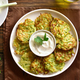 Zucchini fritters - PhotoDune Item for Sale