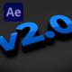 Elegant Extrusion | 3D Logo - VideoHive Item for Sale