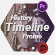 History Timeline Presentation - VideoHive Item for Sale