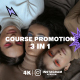 Course Promotion - VideoHive Item for Sale
