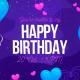 Happy Birthday 4 - VideoHive Item for Sale