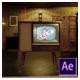 Retro Tv Opener - VideoHive Item for Sale