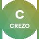 Crezo - Multipurpose HTML5 Template