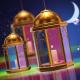 Eastern Ramadan Lantern - VideoHive Item for Sale