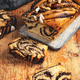 Vegan swirl brioche or babka - PhotoDune Item for Sale