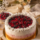Forest berry mousse cake - PhotoDune Item for Sale