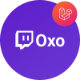 OXO - Multipurpose Landing page CMS