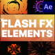 Flash FX Pack | After Effects - VideoHive Item for Sale