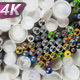 Recycling Of Plastic Lids - VideoHive Item for Sale