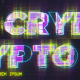Crypto Intro Title - VideoHive Item for Sale