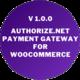 Authorize.Net Gateway for WooCommerce
