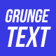 10 Grunge Text - VideoHive Item for Sale