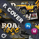 Off Road Cover Templates