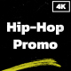 Hip-Hop Promo - VideoHive Item for Sale